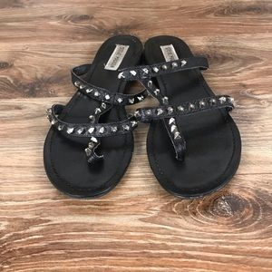 Steve Madden Flip Flop Sandal Women's Size 9